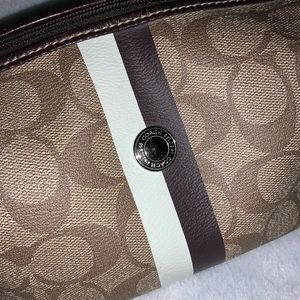 Coach Bags - coach purse - brown